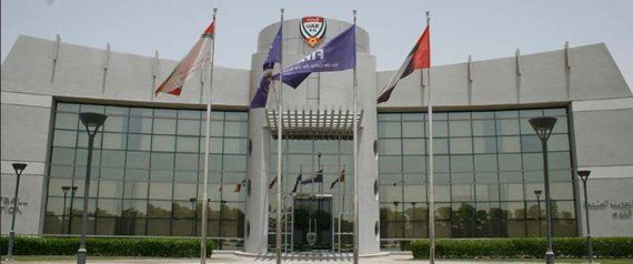 UAE FOOTBALL FEDERATION
