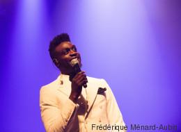 FrancoFolies: Corneille, sa classe, ses chansons et ses histoires