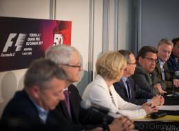 L'avenir du Grand Prix à Montréal est assuré jusqu'en 2029