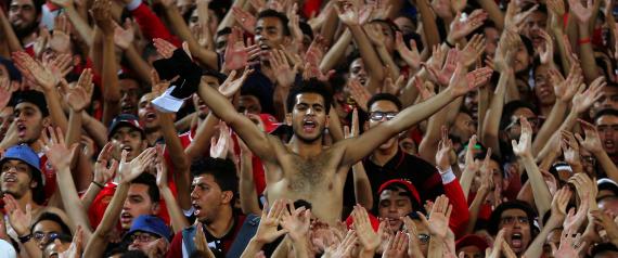 FOOTBALL EGYPT