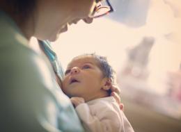 دراسة: الجنين يمكنه التعرُّف على الوجوه قبل ولادته ابتداءً من الأسبوع الـ34