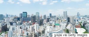 JAPAN OFFICE BUILDING