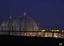San Onofre Power Plant Safety