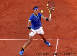 French Open 2017 im Live-Stream: Herren-Finale Nadal - Wawrinka online sehen, so geht's