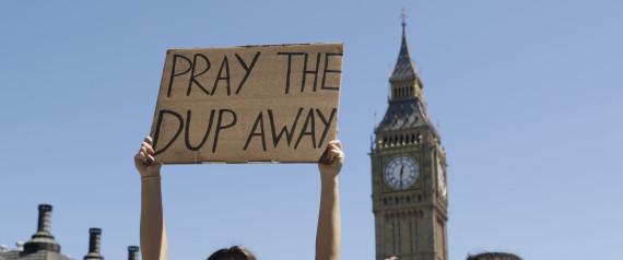 PROTEST BRITAIN
