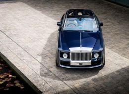 سعرها يصل إلى 48 مليون دولار واستغرق إنجازها 4 سنوات.. إليك مواصفات السيارة الأغلى في العالم