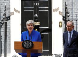 Warum Großbritannien nun ein Zeitalter der Instabilität droht