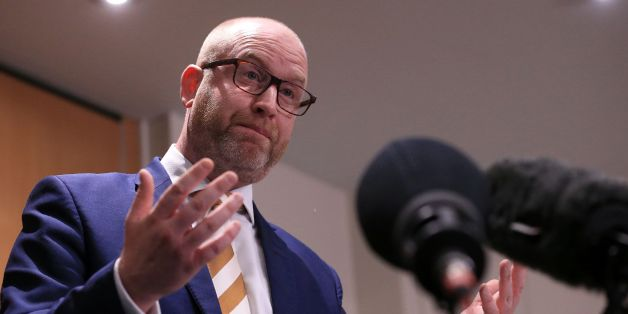 Ukip leader Paul Nuttall resigns after party vote collapses