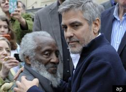Twitter Explodes Over Clooney Arrest