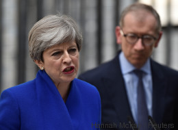 Theresa May Is Selling Out Women And The LGBT Community To Cling To Power And It's Not Okay