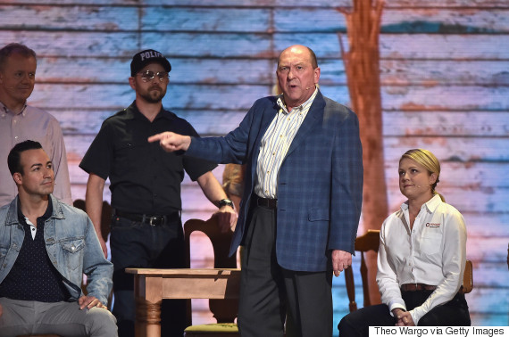 come from away tony2017