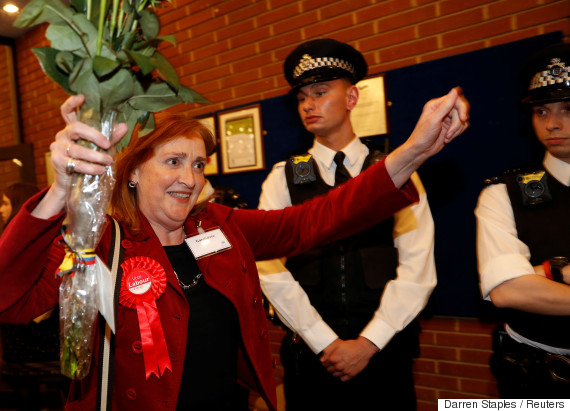 britain election labour