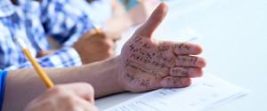 Cheating Exam
