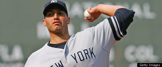 ANDY PETTITTE RETURN