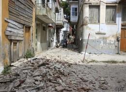 Schweres Erdbeben erschüttert den Westen der Türkei - ein Todesopfer