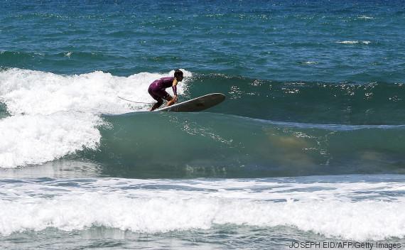 ali kassem surf