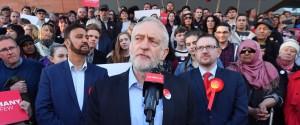 Momentum Corbyn