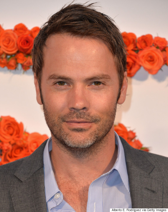 barry watson actor