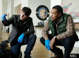 Grimm' Renewed: NBC Orders Season 2 Of Fairy Tale Procedural