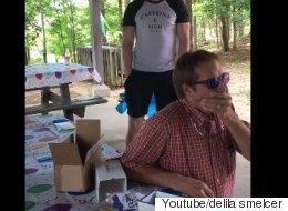 50세 남성이 생애 처음 '색깔'을 보게 된 순간