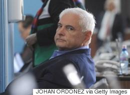 Les autorités américaines arrêtent l'ex-président du Panama Ricardo Martinelli