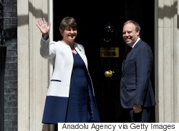 Abortion Rights And Wrongs: Women's Rights Must Not Be Used As A Bargaining Chip With The DUP