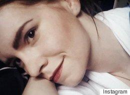 Non, cette jeune femme n'est pas Emma Watson