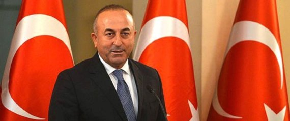 MINISTER FOR FOREIGN AFFAIRS OF TURKEY