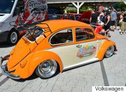 Le Wörthersee et l'amour des Volkswagen