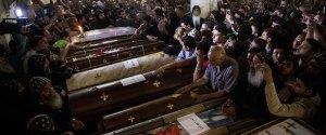 Copts Egypt