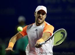 Mercedes-Cup im Live-Stream: Tennis-Duell Haas vs. Federer online sehen, so geht's
