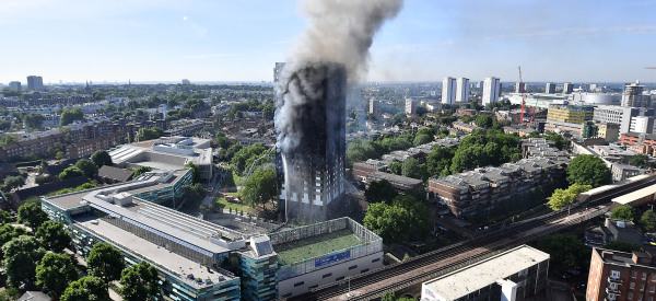 We Cannot Afford To Wait For The Next Grenfell To Take Action On The Housing Crisis