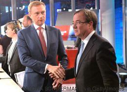 Koalition der Zukunft? In NRW machen FDP und CDU gemeinsame Sache