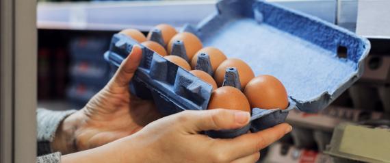 لماذا لا يوضع البيض في البرادات بالمتاجر؟