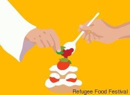 Το Φεστιβάλ Μαγειρικής Προσφύγων έρχεται για να μας προσφέρει μια ξεχωριστή γευστική (και όχι μόνο) εμπειρία