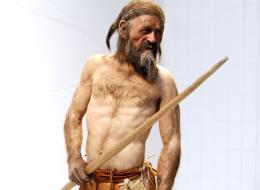 عراك سبق موته بيوم.. وقتل غدراً.. حقائق جديدة عن وفاة أقدم إنسان على الأرض