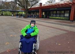 Aufruf eines Berliner Vaters: Mein Sohn stirbt an einem Hirntumor - ich brauche eure Hilfe