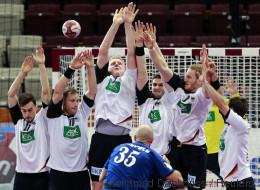 Handball im Live-Stream: EM-Quali Portugal - Deutschland online sehen, so geht's (Video)