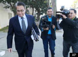 Ross Mirkarimi Plea
