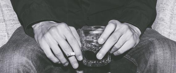 DRUNK CIGARETTE