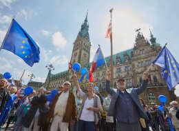 Imagine Europe: Ein Europa des Friedens, der Freiheit und der Gerechtigkeit ist möglich