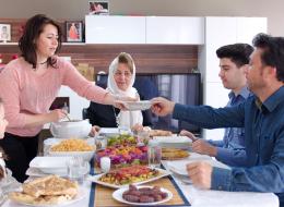 نصائح للتخلص من رائحة الطبخ