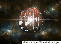 Αναζητώντας εξωγήινους πολιτισμούς: Πού θα έπρεπε να ψάξουμε για κολοσσιαίες εξωγήινες κατασκευές και γιατί
