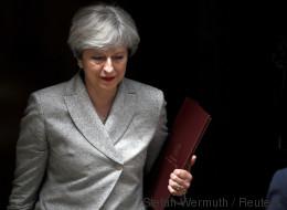 Nach Chaos-Wahl in Großbritannien: Brexit-Verhandlungen sollen am Montag starten