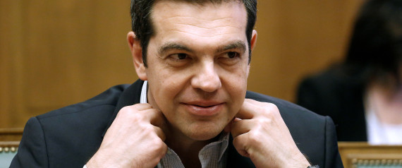 FINANCE MINISTERS GREECE