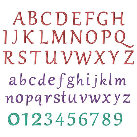 أحدها اكتُشف بالصدفة.. هذه أشهر الخطوط التي نستخدمها في الكتابة الإلكترونية O-GABRIOLA-570