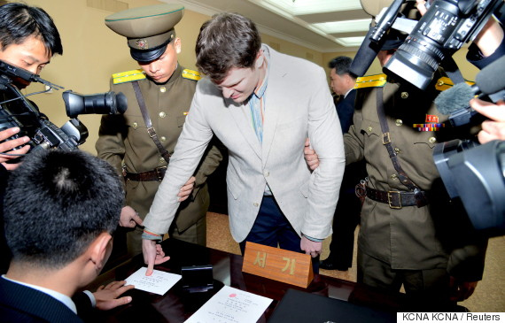 warmbier
