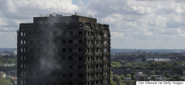 The Need For Answers In Response To The Grenfell Tower