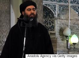 '사망설' IS 지도자 알바그다디 육성이 공개됐다