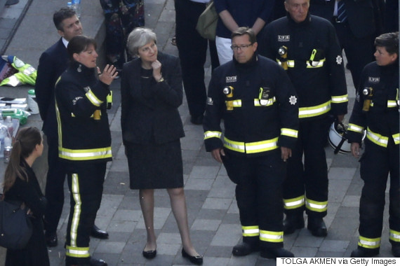 58 missing, presumed dead in London fire : London police
